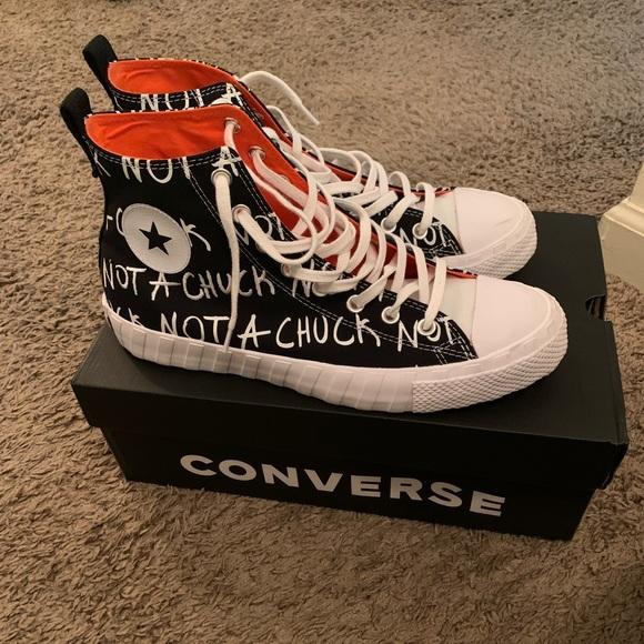 Converse Shoes | Converse Not A Chuck